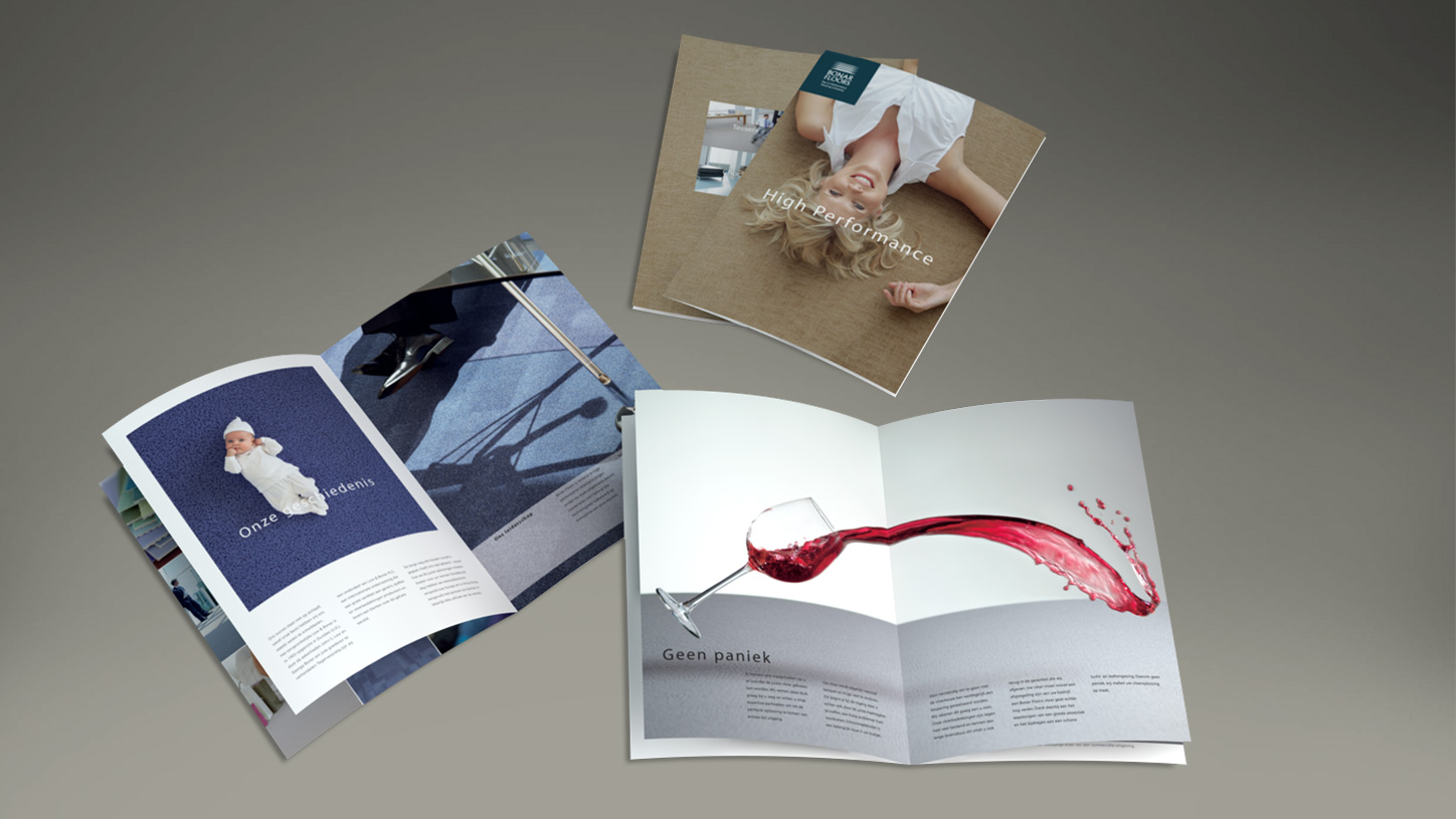 Bonar Floors – Brochures