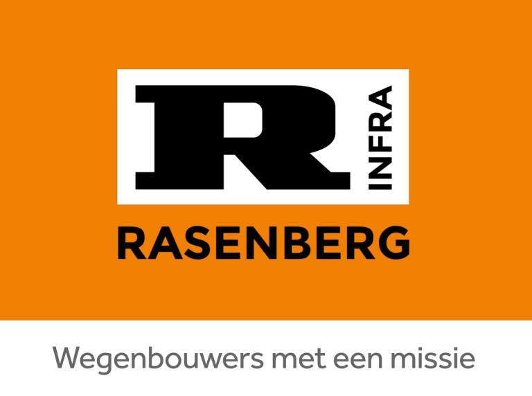 Rasenberg <br>Logo onthulling