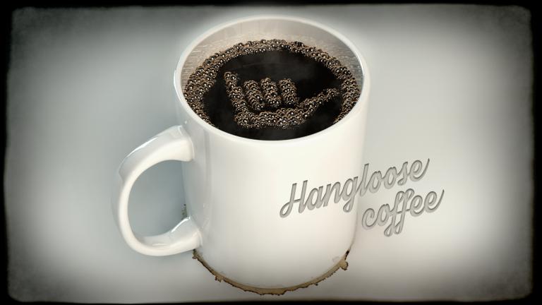 Tijd voor koffie met wat extra's
