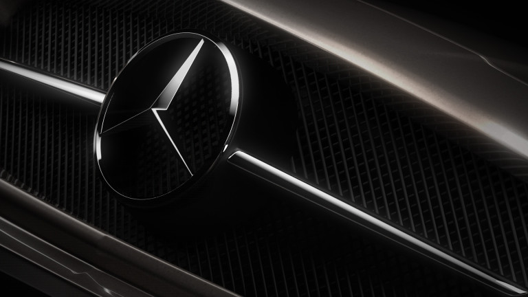Mercedes sls adm